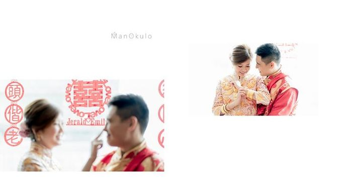 Wedding Photography by ManOkulo - 006