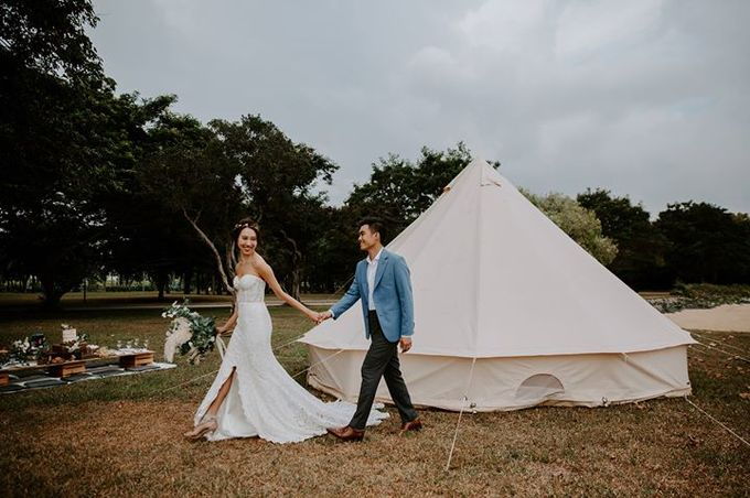 Melissa Koh  for Glamping Romance by Natalie Wong Photography - 025
