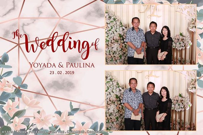 Paulina & Yoyada wedding by The Caramel's Corner - 007