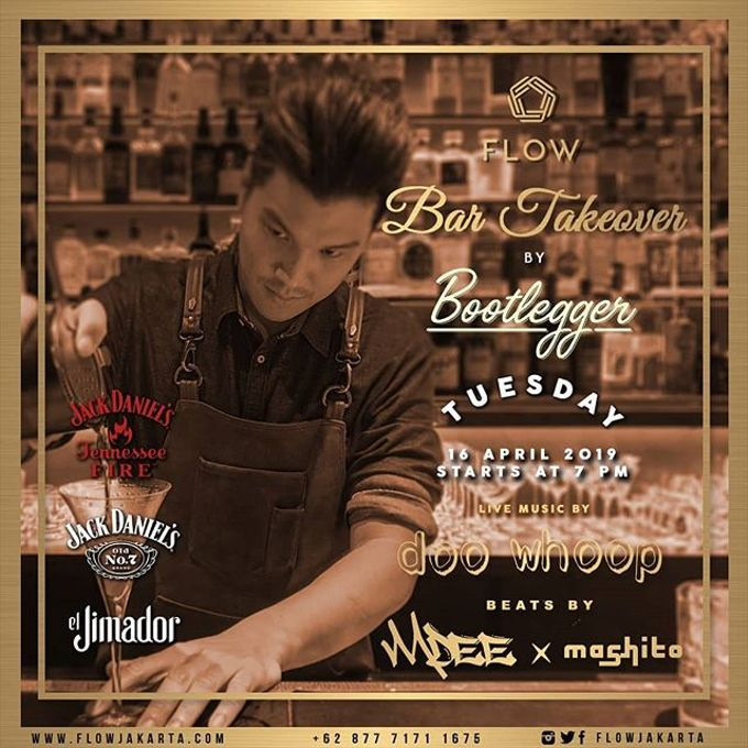 Catering Event by Bootlegger.id - 001