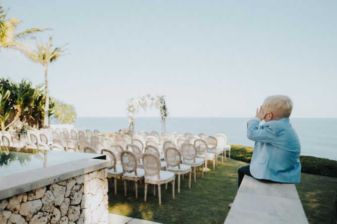THE UNGASAN CLIFFTOP RESORT by Bali Event Styling - 006