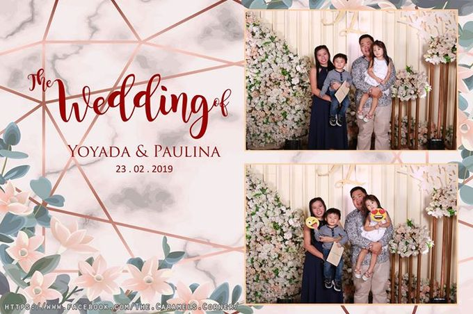 Paulina & Yoyada wedding by The Caramel's Corner - 020