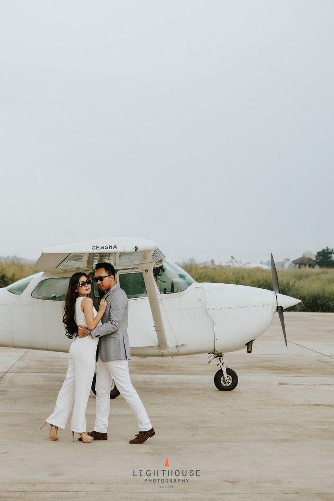 The Prewedding of Bintang and Luthfina by Lighthouse Photography - 005