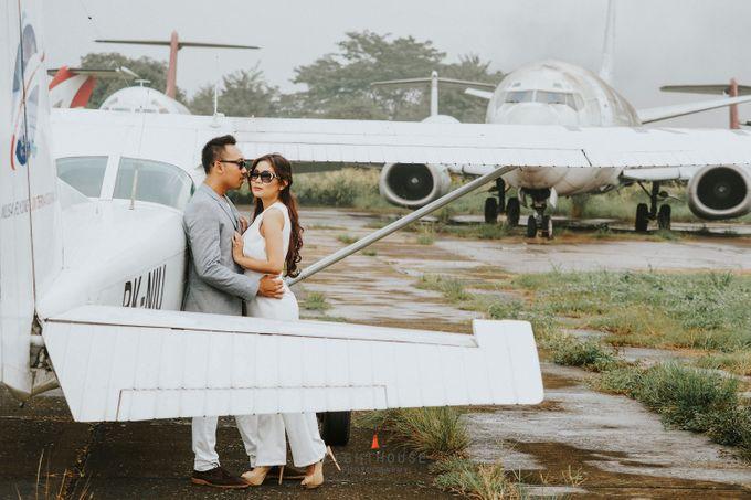 The Prewedding of Bintang and Luthfina by Lighthouse Photography - 006