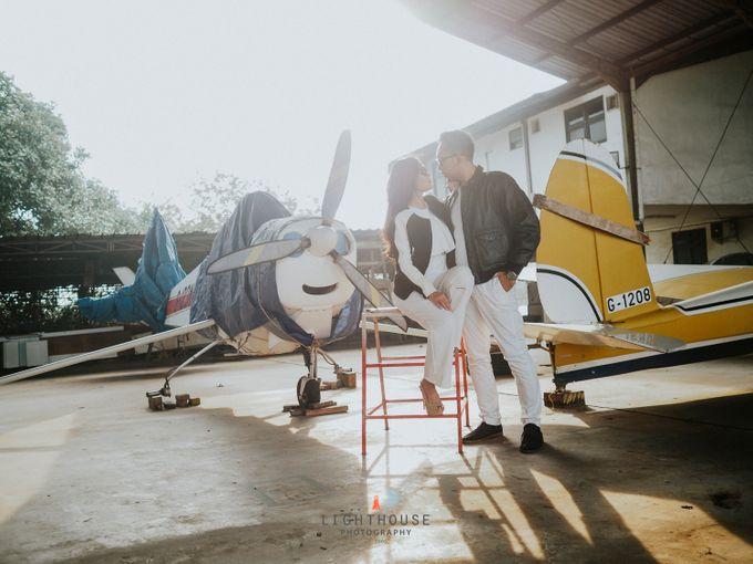 The Prewedding of Bintang and Luthfina by Lighthouse Photography - 008