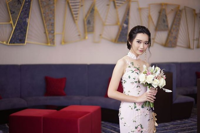 Wedding at Holiday Inn & Suites Jakarta Gajah Mada by Holiday Inn & Suites Jakarta Gajah Mada - 013