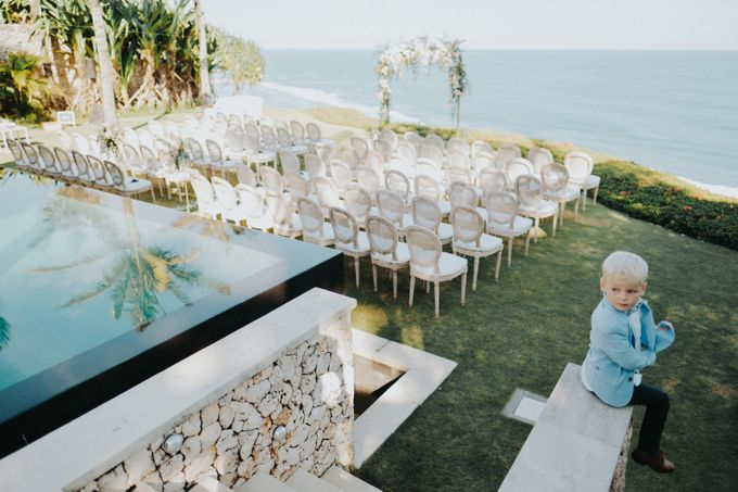 THE UNGASAN CLIFFTOP RESORT by Bali Event Styling - 007