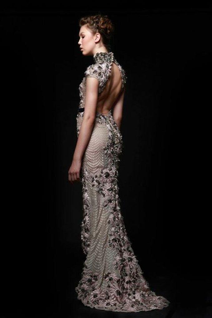 Bride and Evening Collection 2012-2013 Lookbook by saptodjojokartiko bride - 022