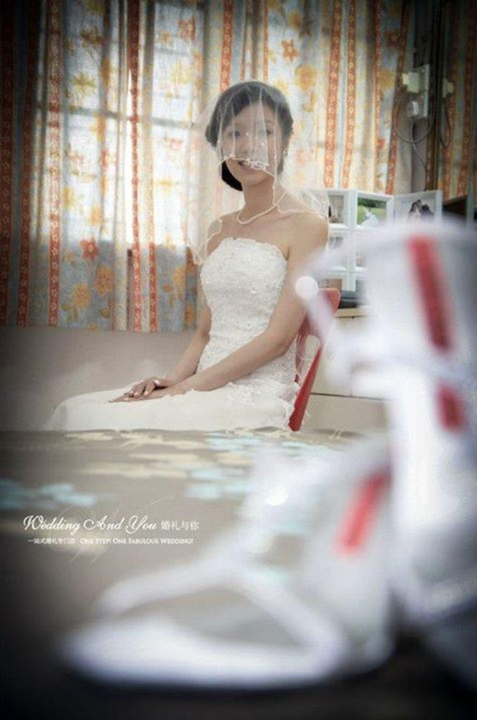 Wedding by Wedding And You - 032