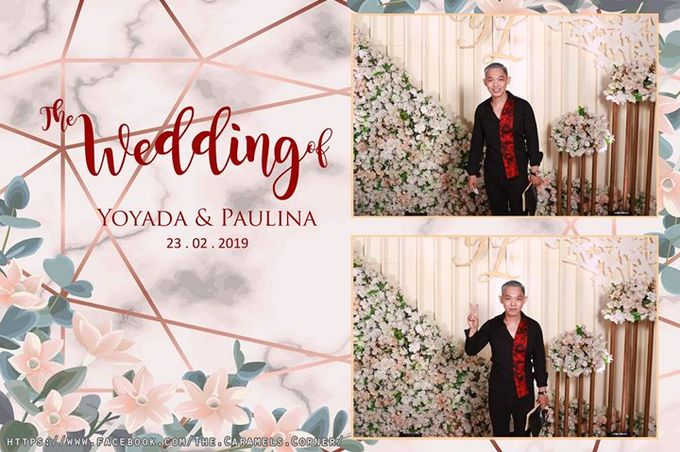 Paulina & Yoyada wedding by The Caramel's Corner - 022