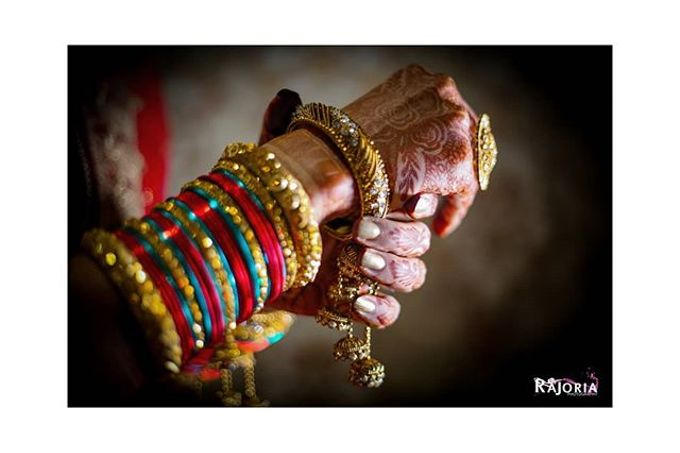 Wedding by Rajoria Photography - 011