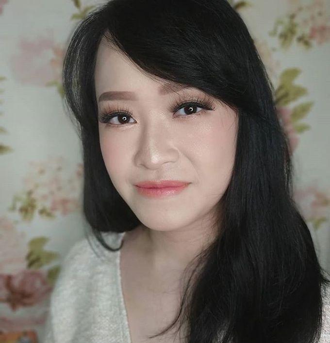 Make-up Party by Desy Lestari Makeup - 028