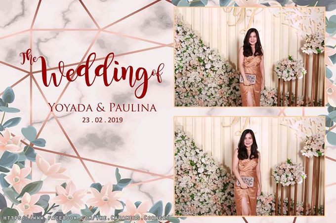 Paulina & Yoyada wedding by The Caramel's Corner - 030