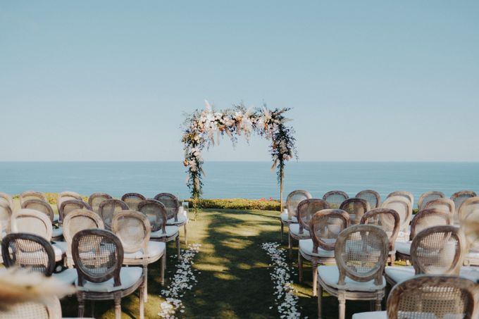 THE UNGASAN CLIFFTOP RESORT by Bali Event Styling - 008