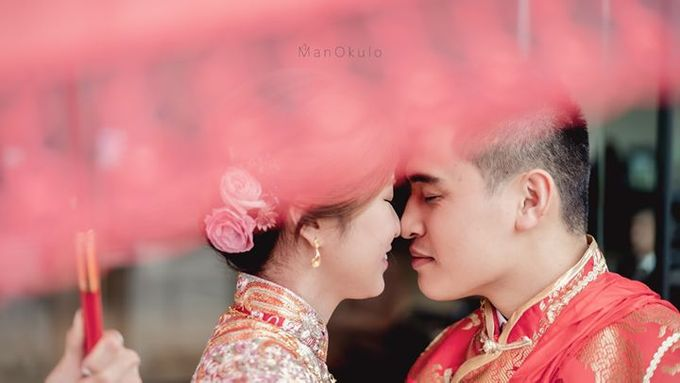 Wedding Photography by ManOkulo - 009