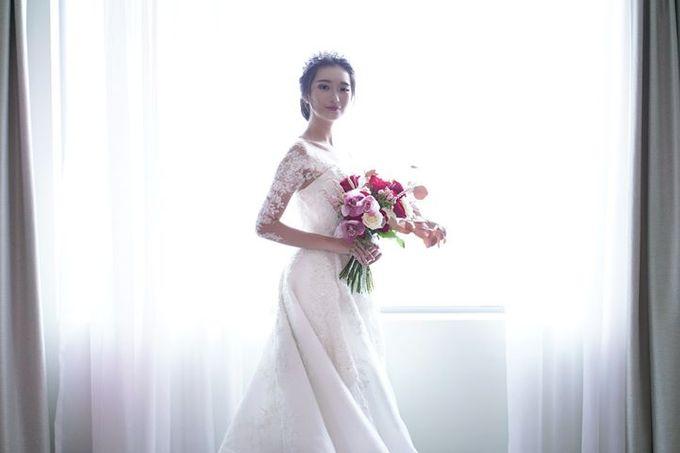 Wedding at Holiday Inn & Suites Jakarta Gajah Mada by Holiday Inn & Suites Jakarta Gajah Mada - 027