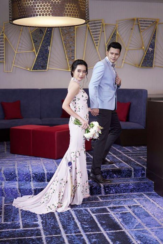 Wedding at Holiday Inn & Suites Jakarta Gajah Mada by Holiday Inn & Suites Jakarta Gajah Mada - 012