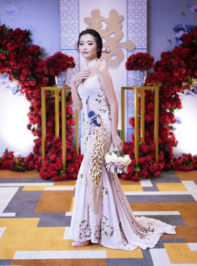 Wedding at Holiday Inn & Suites Jakarta Gajah Mada by Holiday Inn & Suites Jakarta Gajah Mada - 011