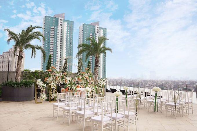 Wedding at Holiday Inn & Suites Jakarta Gajah Mada by Holiday Inn & Suites Jakarta Gajah Mada - 019