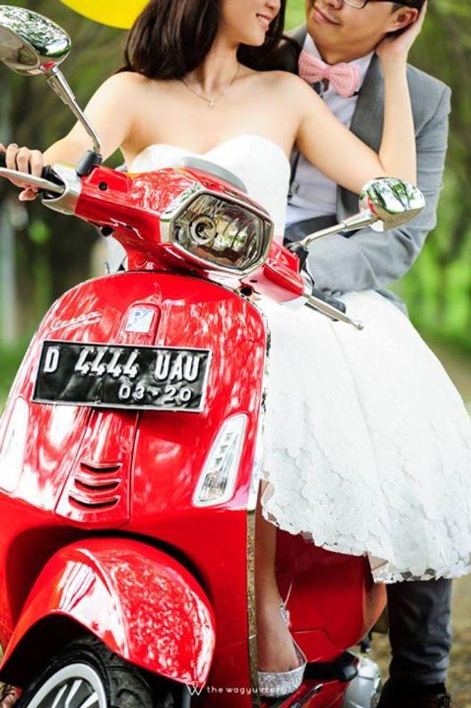 Engagement - Hindra and Meldiane by Jasmine Florist - 010