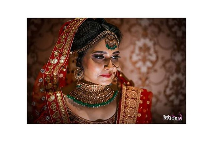 Wedding by Rajoria Photography - 002