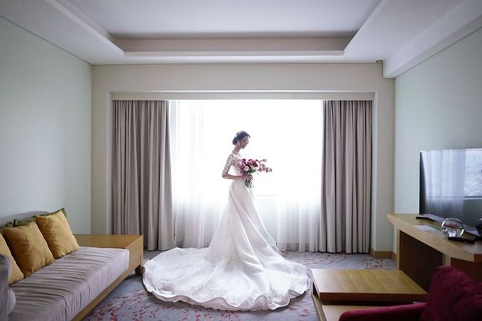 Wedding at Holiday Inn & Suites Jakarta Gajah Mada by Holiday Inn & Suites Jakarta Gajah Mada - 028