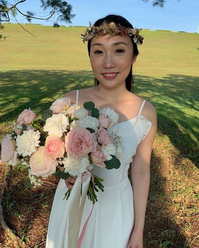 Makeup profile by Jennis Wong Makeup - 008
