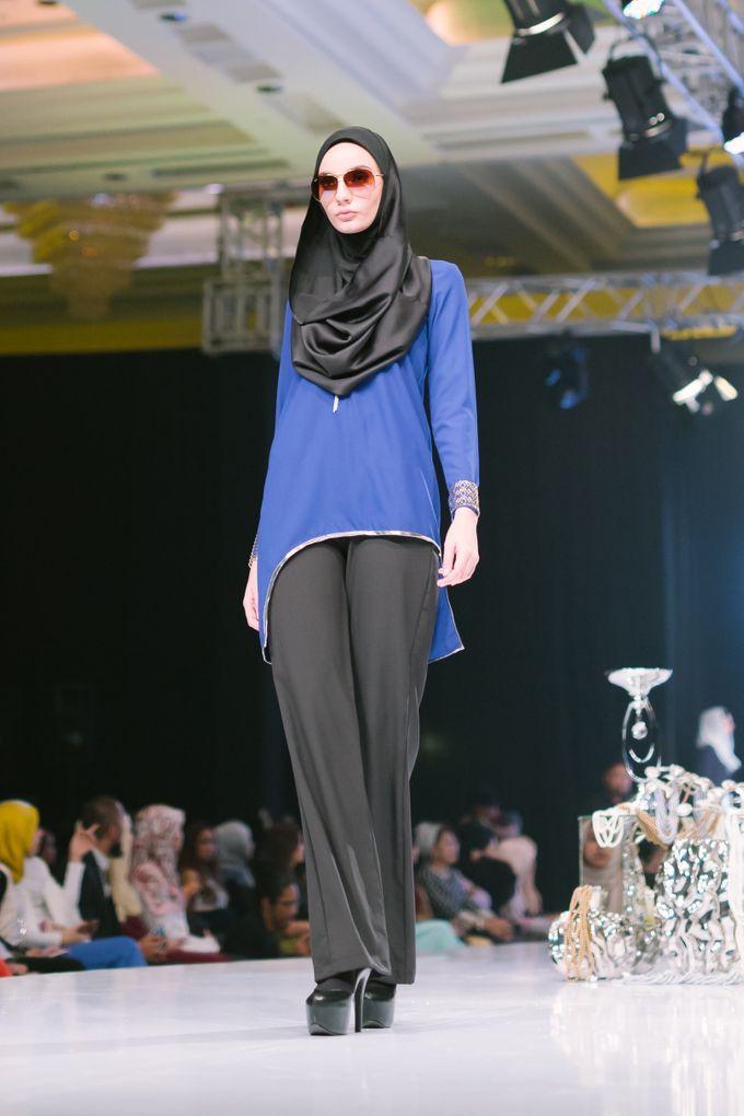 Kuala Lumpur Fashion Night 2017 by Fern.co - 044