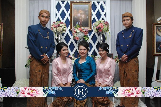 Wedding Of Rima & Rizky by Vivre Pictures - 012