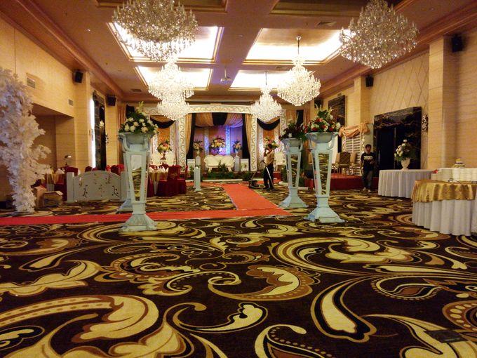 Link WEdding Planner for Sutan Raja Hotel Bandung by Link Wedding Planner - 012