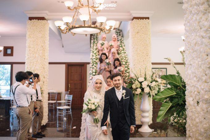 Wedding Farhad and Hamidah by Imagenic - 016