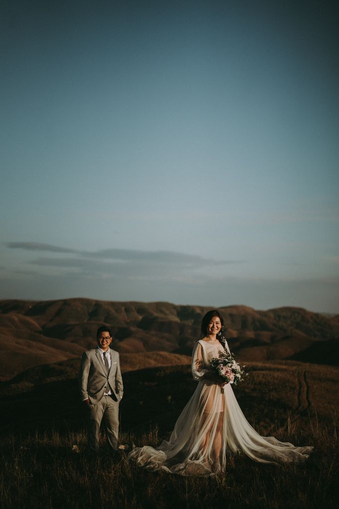 Anton & Cynthia Elopement Session by Chroma Pictures - 029