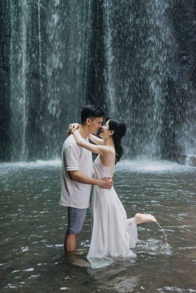 Bali Prewedding Aiwen & Wheeler by StayBright - 013