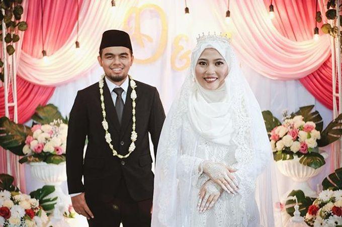 Wedding Adis & Dion by My Dream Wedding Organizer - 004