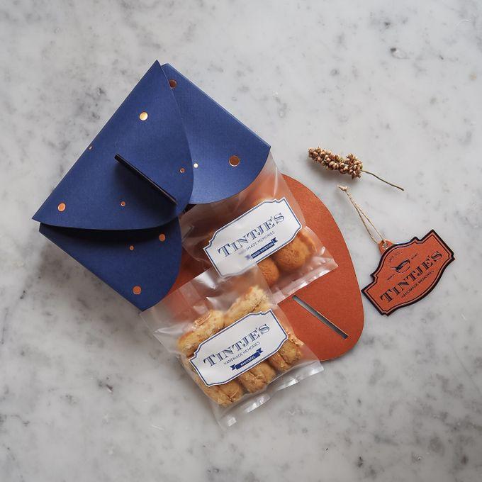 Sari Putra & Imelda Joseph goodie bags by Pemberley Paperie - 003