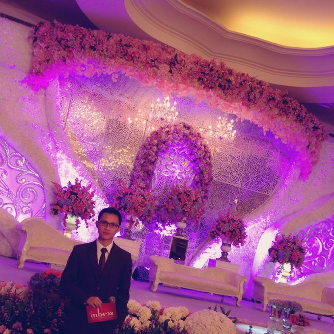Ritz Carlton Hotel, Kuningan by Inbees Entertainment - 001