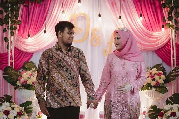 Wedding Adis & Dion by My Dream Wedding Organizer - 006