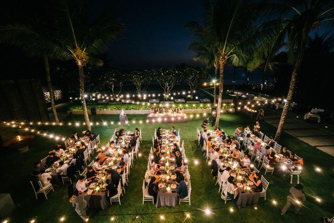 B & J Wedding by Soori Bali - 019