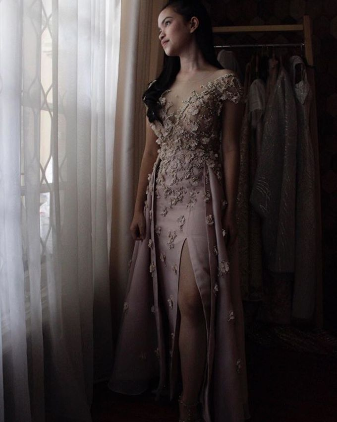 FITTING pt.1 by VEZZO STUDIO by Christie Basil - 002