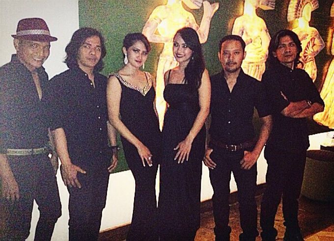 Wedding Party by NEXTBEAT BAND BALI - 005