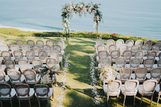 THE UNGASAN CLIFFTOP RESORT by Bali Event Styling - 009