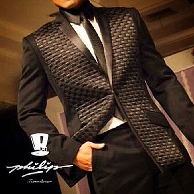 Collections by Philip Formalwear - 010