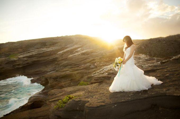 Weddings by Anna KIm Photography - 040