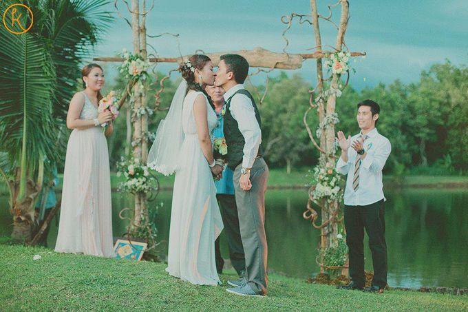 Narisma-Papasin Wedding by Hijo Resorts Davao - Banana Beach - 006