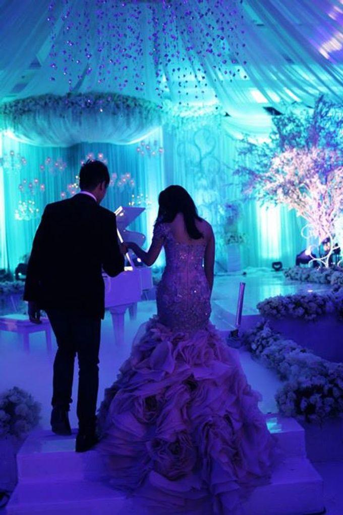 Tiffany Danielle\'s My Fair Lady by Majestic The Conceptual Wedding ...