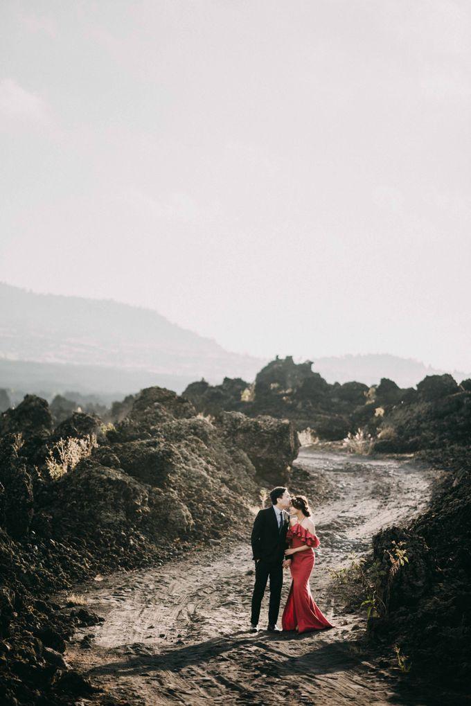 Bali Prewedding Angel & Edo by StayBright - 003