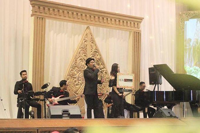 FULL CHAMBERS at Auditorium Manggala wanabhakti by HEAVEN ENTERTAINMENT - 004