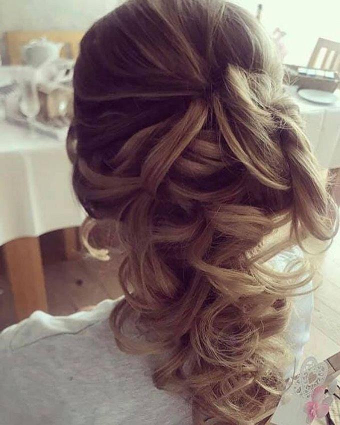 Bridal & events hair  by Danielle Marouzet Hair Design - 023