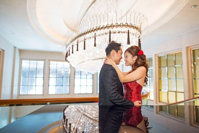 St Regis Singapore Wedding 2 by Ray Gan Photography - 046