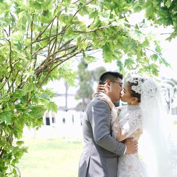 Anita & Andreas the Wedding by ELNATH - 015